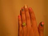 funny nail