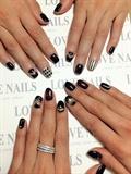 2015 nail fashion trend