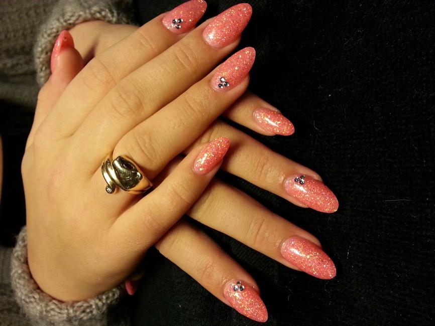 acrylic Nails - Nail Art Gallery