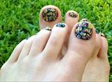Checkered Dots 2