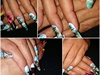 Dutch Nail Art Competition Nails 2014