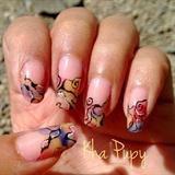 my nails ;)