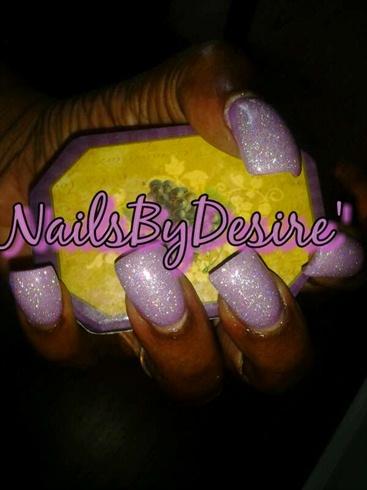 lilac humps