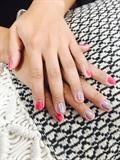 pink chrome