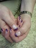 Snowflakes & Purple Rain