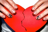 Jane's Anti Valentines Nails