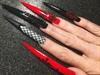 Gothic Nails 2