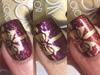 Chameleon Gift Nails