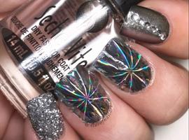 Silver & Sparkles