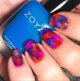 Smooshy Nails 012217