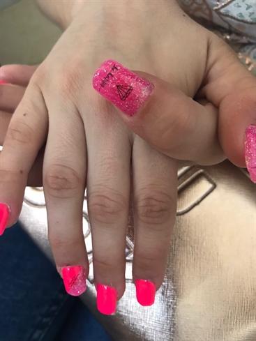 Brigt Pink