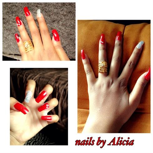Alicia Nails