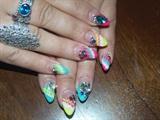 colourful!!!