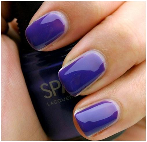 SpaRitual Illume Nail Lacquer