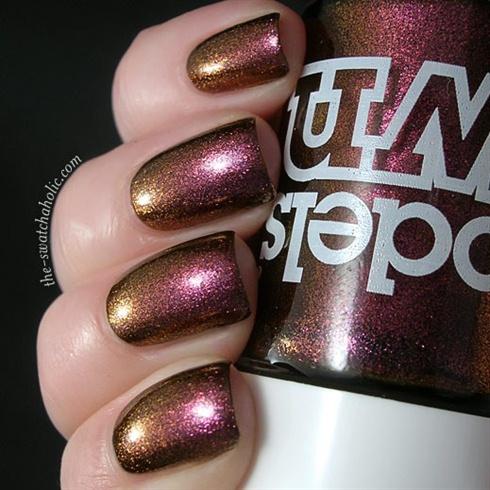 Pinky Brown