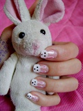 Cute bunny design