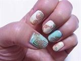 ruins nail