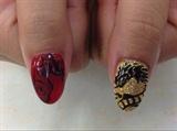 dragon nail