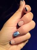 kenzo tiger nail