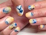 Wave Hokusai