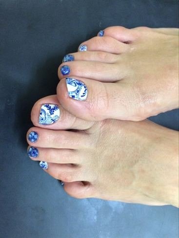 japanese Pottery Nail