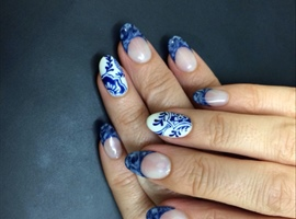 Japanese Pottery Nails