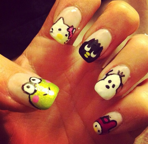 Hello Kitty & Friends!