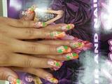 acrylic 3d