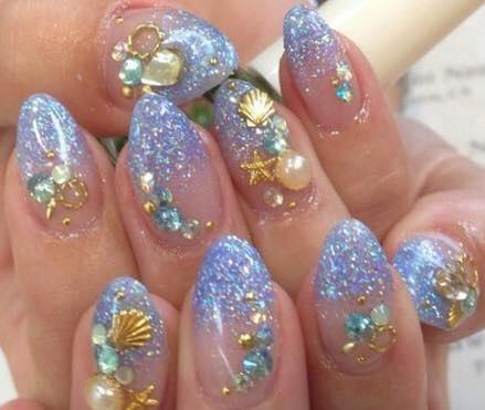 Beach nailli