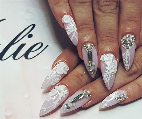 Rich nails Art