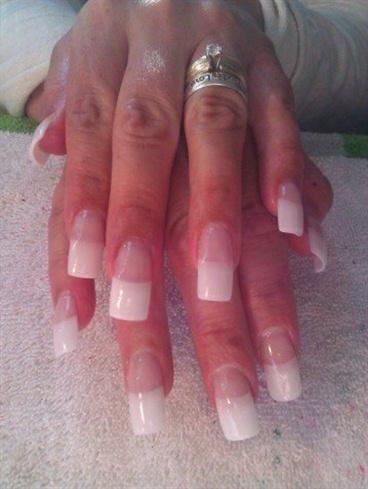 classic nail