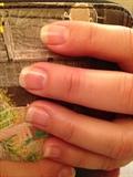 Natural Nail Look