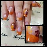 fall stamping