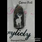 camo/deer