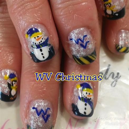wv Christmas
