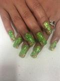 Green $