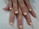 soft nails