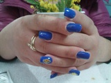 oriental nails