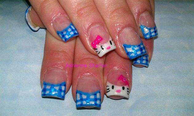 Dorthy & Hello Kitty