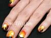 West Texas Desert Nails