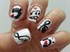 Music Love Nail Art
