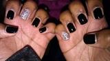 Swarovski Fabulocity Manicure