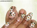 Mocha....(Toes & Nails)