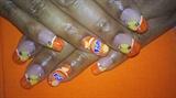 Fanta Nails