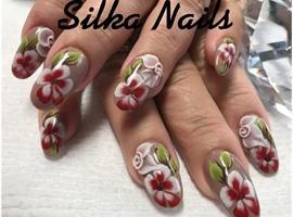 Nails Arr