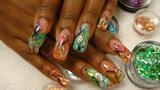 Diamonds & Glitters' Girl