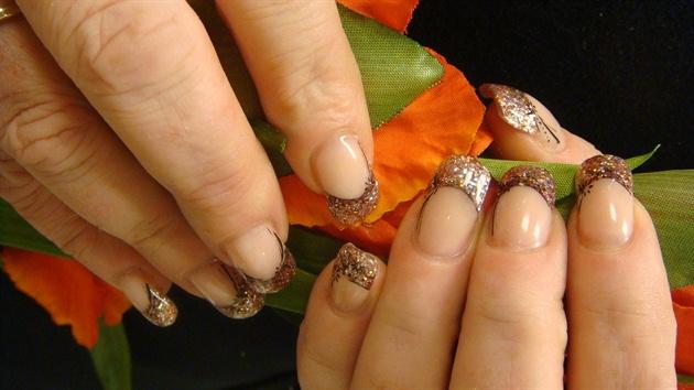 Just Glitters!