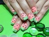 Fuzzy Watermelon