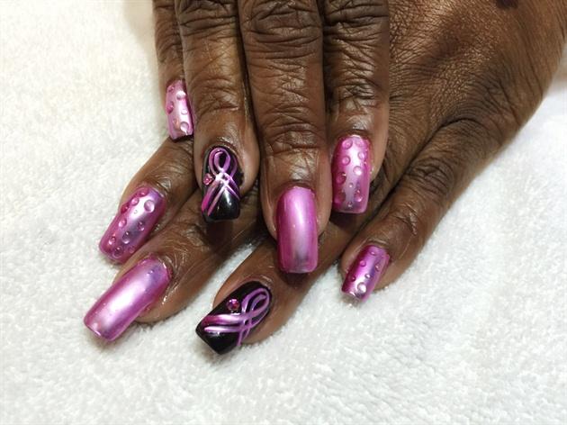 Pink Ribbons 2015