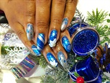 Blue! Blue! Christmas 2015